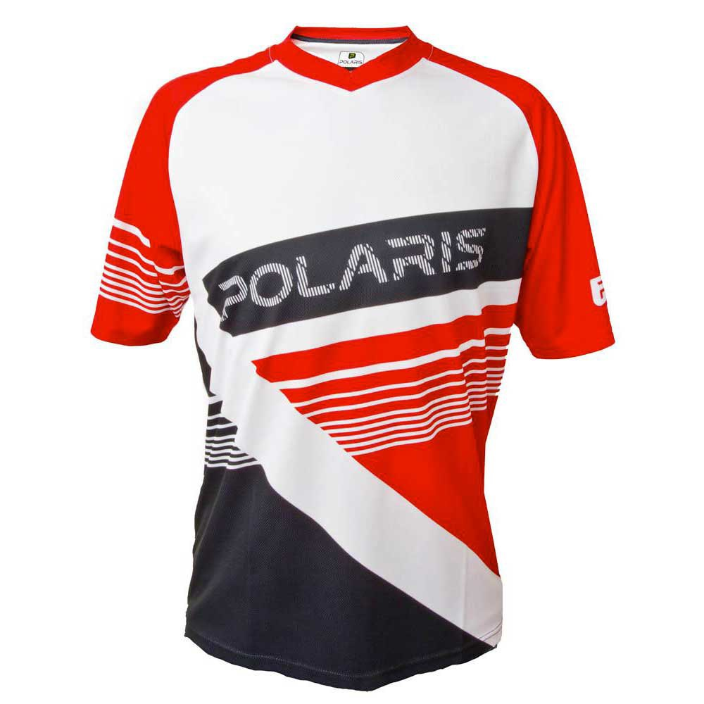 Polaris bikewear Am Gravity Short Sleeve Jersey