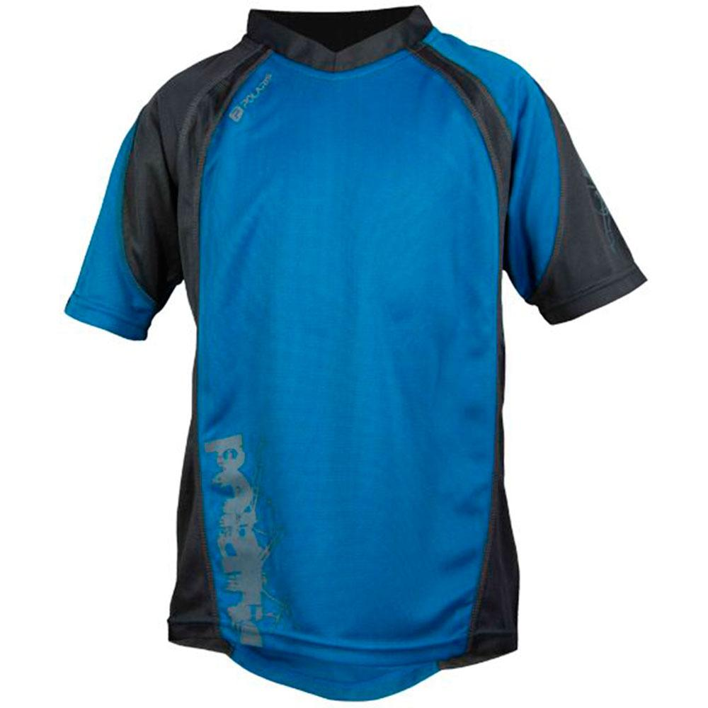 Polaris bikewear Wanderer Short Sleeve Shirt Junior