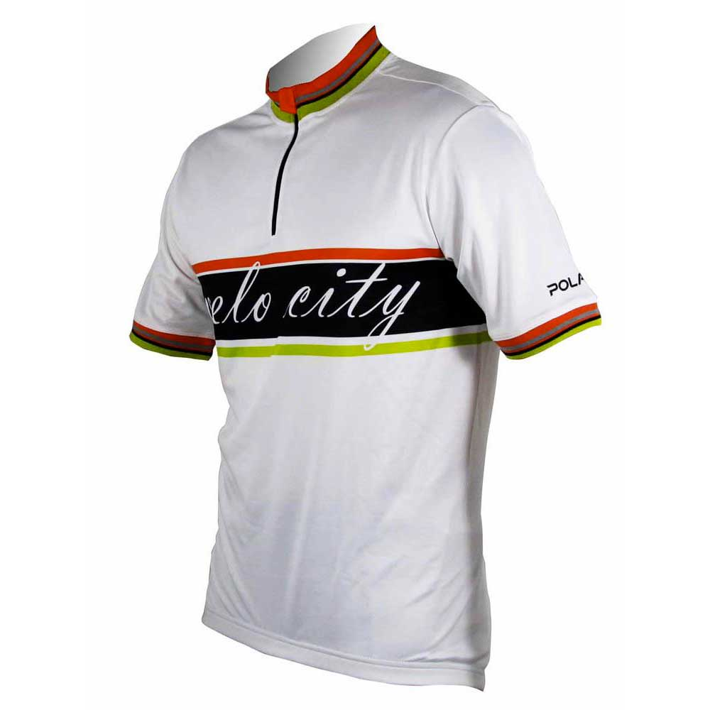 Polaris bikewear Velocity Short Sleeve Shirt
