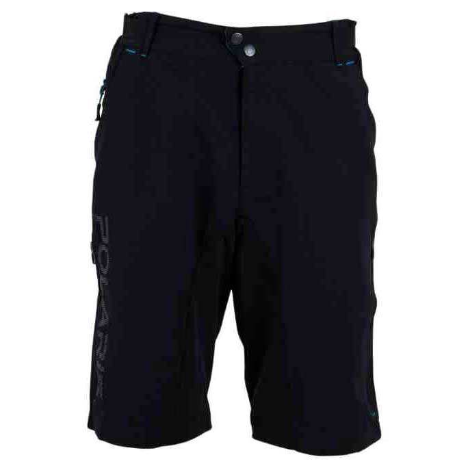 Polaris bikewear Am Descent Pantalones Cortos