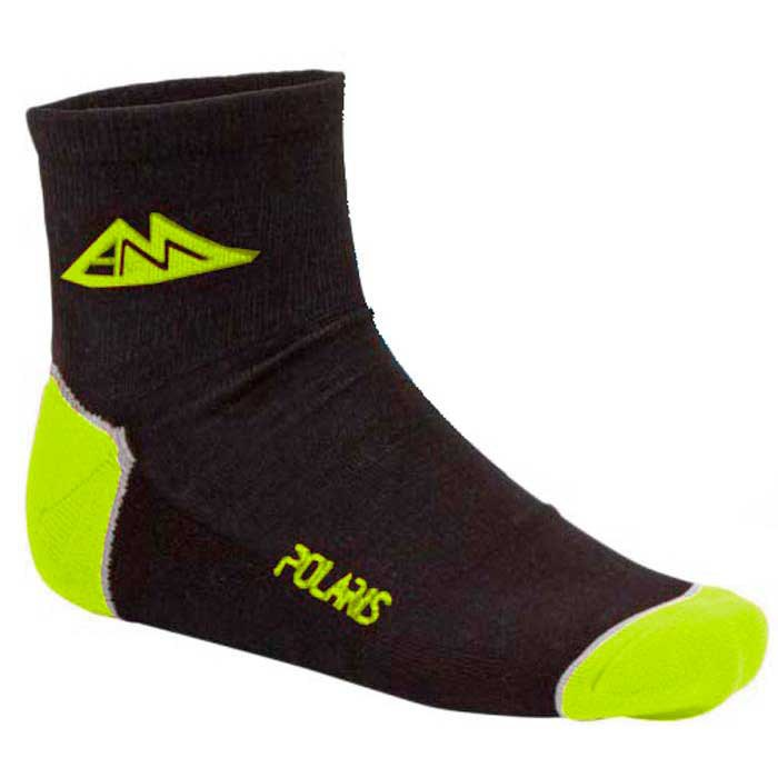 Polaris bikewear Am Merino Socks (pack Of 2)