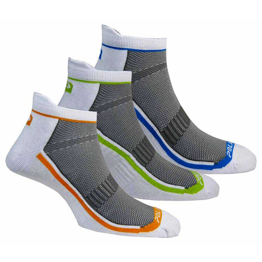 Polaris bikewear Coolmax 3 Pack Socks