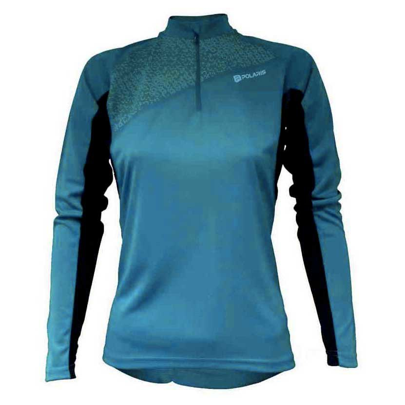 Polaris bikewear Siren Long Sleeve Jersey