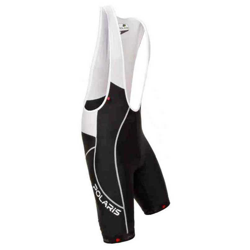 Polaris bikewear Pursuit Bib Short