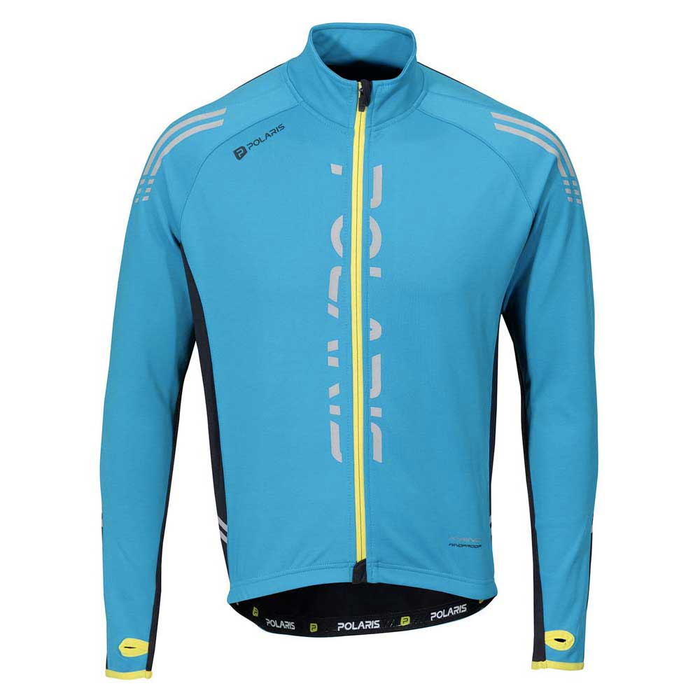 Polaris bikewear Windshear Thermal Long Sleeve Jersey