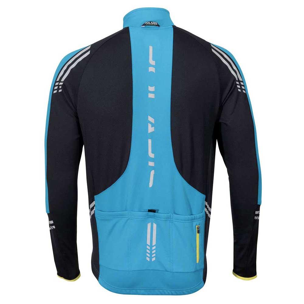 giacche-polaris-bikewear-windshear-thermal-long-sleeve-jersey