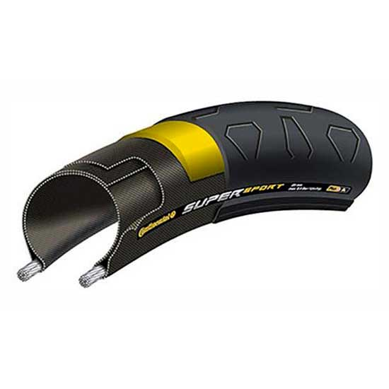 Continental Supersport Plus 700x25c