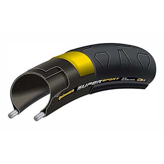 Continental Supersport Plus 700x28c