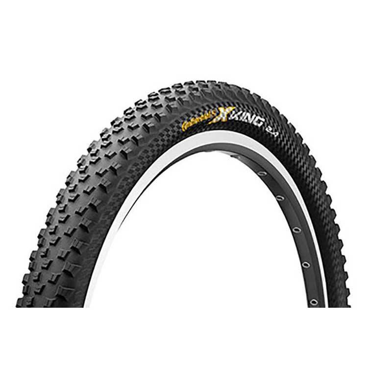 Continental Folding X-king 26x2.20 Tubeless Ready