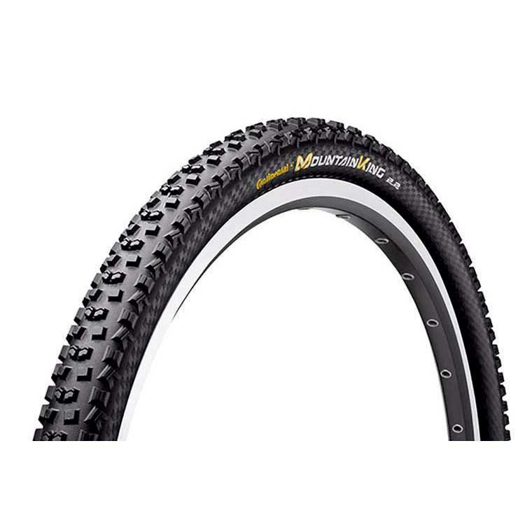 Continental Folding Mountain King 29x2.20 Tubeless Ready