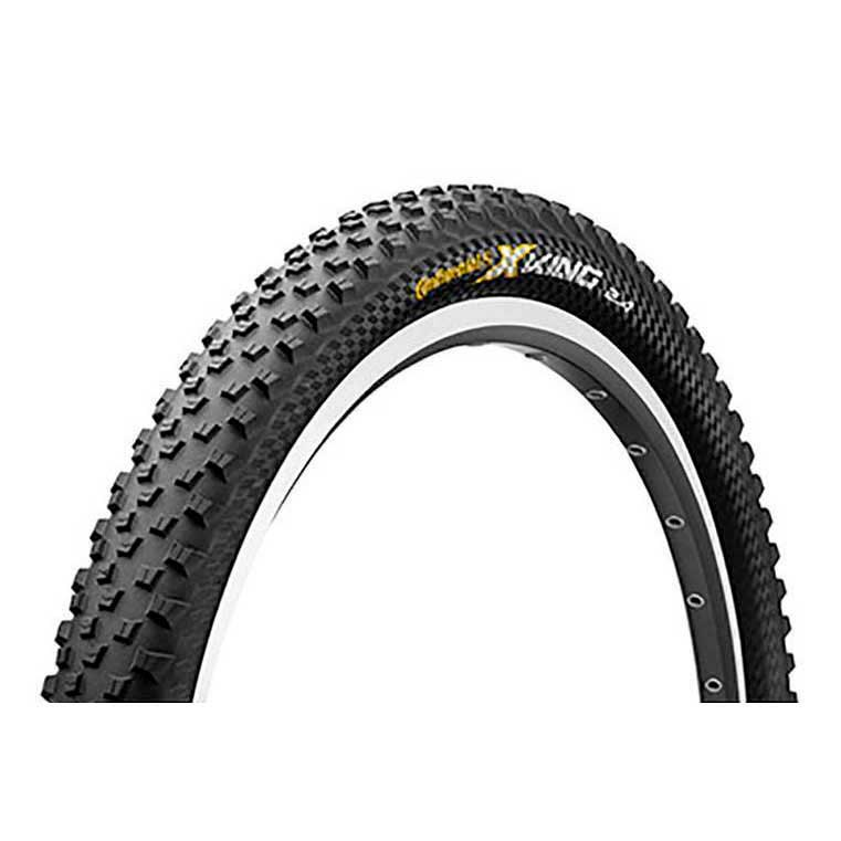 Continental Folding X-King 29x2.20 Tubeless Ready