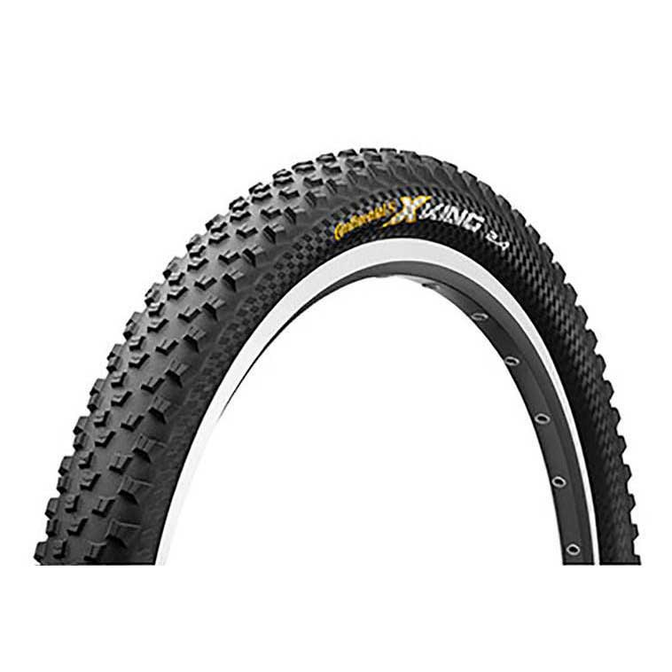 Continental Folding X-King 29x2.20 Protection Tubeless Ready