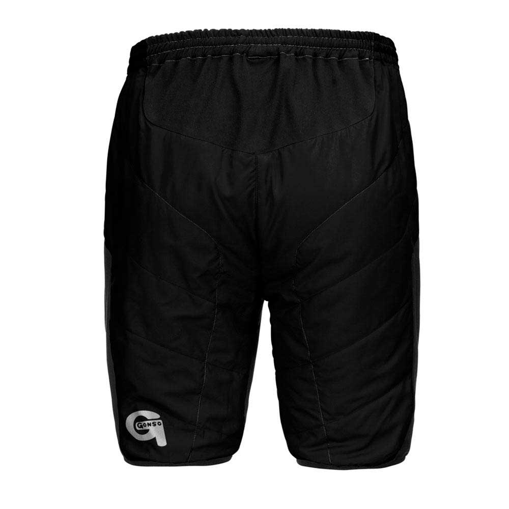 thermo-shorts