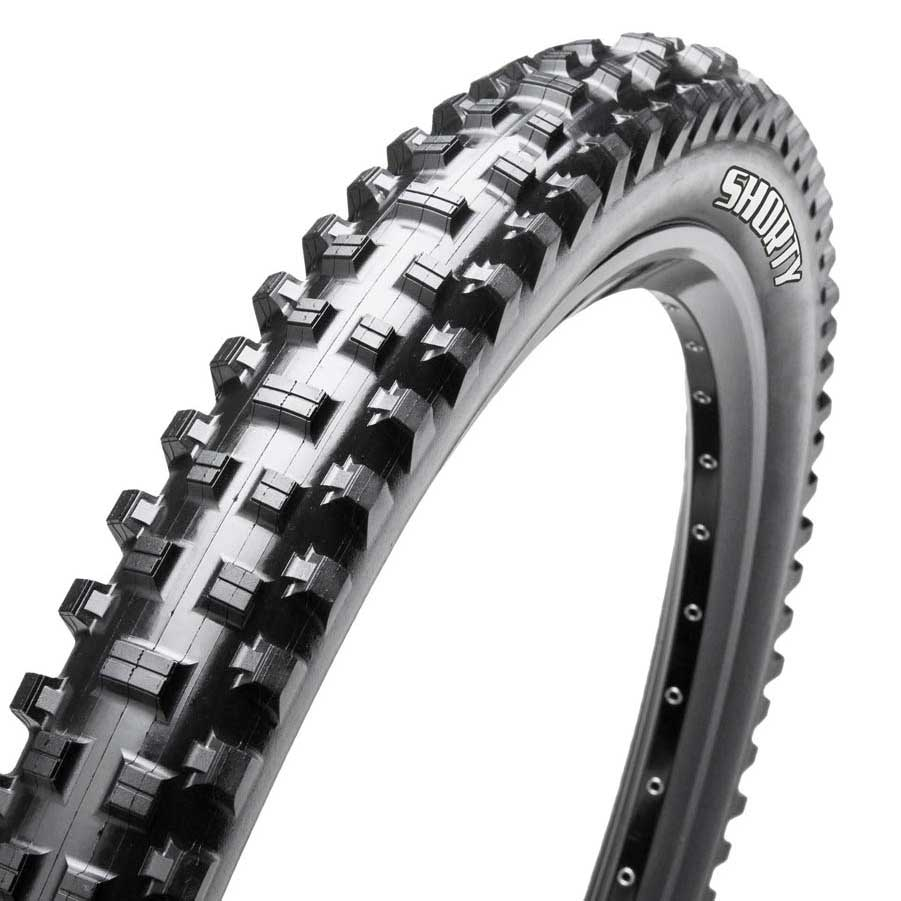 Maxxis Shorty Butyl 26 X 2.40 42a