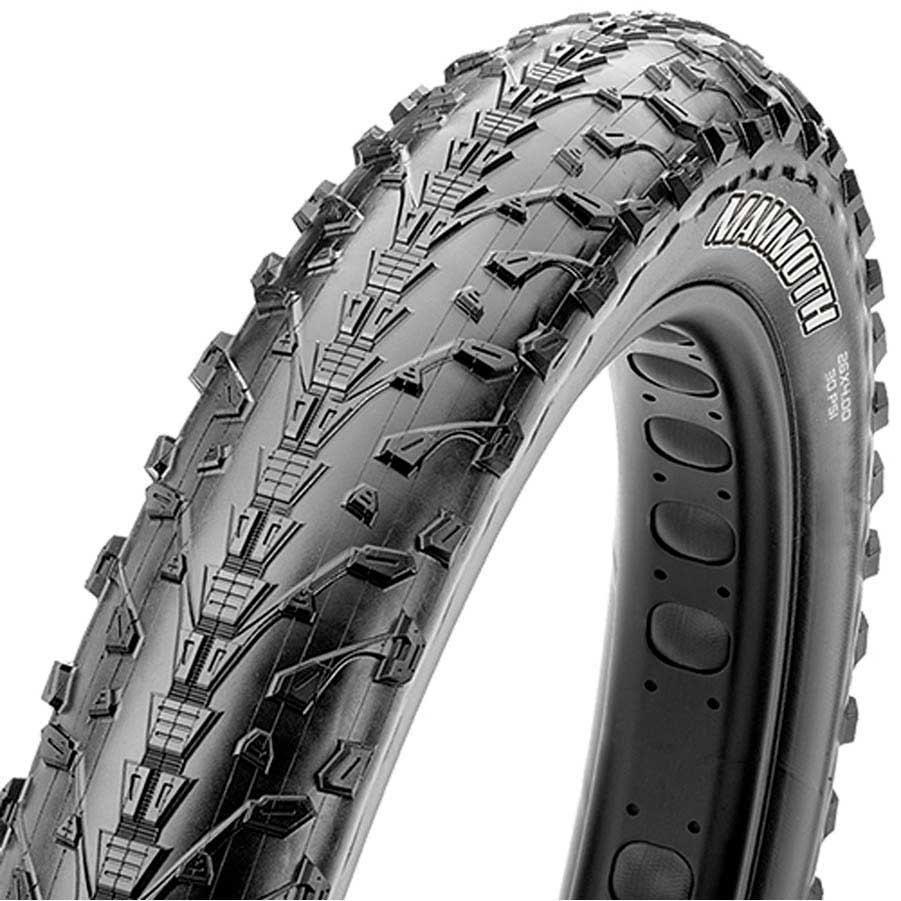 Maxxis Mammoth Kevlar 26 X 4.00 Fat Bike