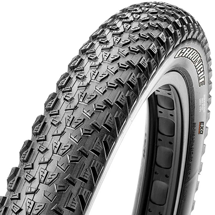 Maxxis Chronicle Exo Kevlar 27.5 X 3.00 Tubeless Ready