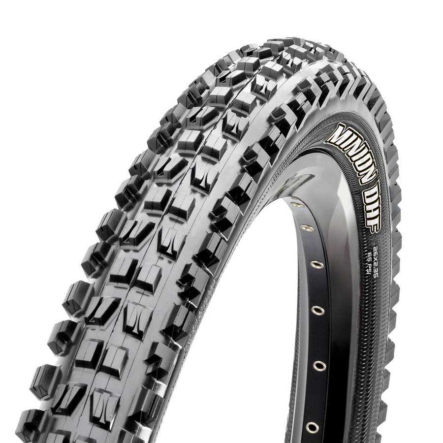 Maxxis Minion DHF Front Exo Kevlar 27.5 X 2.30 Tubeless Ready