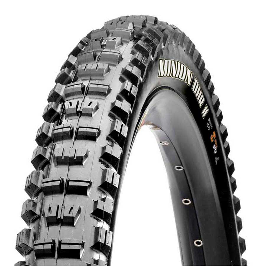 Maxxis Minion Rear II Exo Kevlar 29 X 2.30 Tubeless Ready