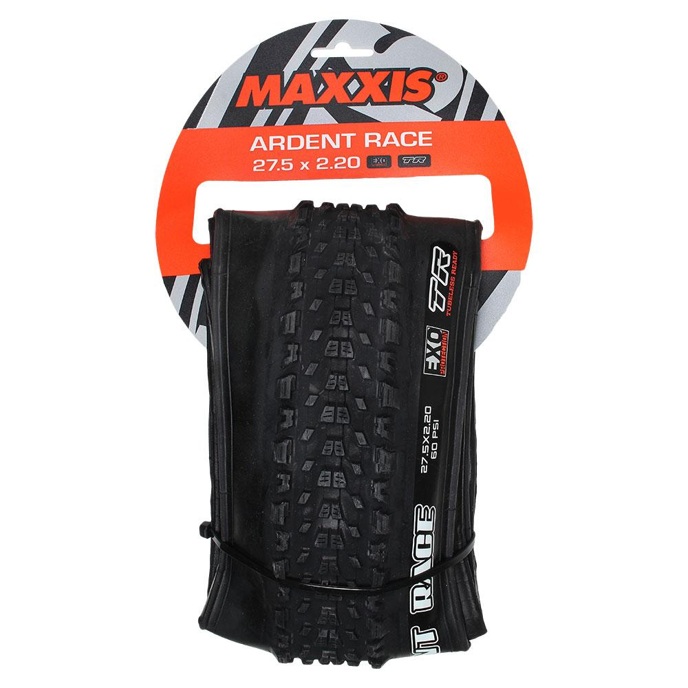 Maxxis Ardent Race Exo Kevlar 27.5 X 2.20 Tubeless Ready