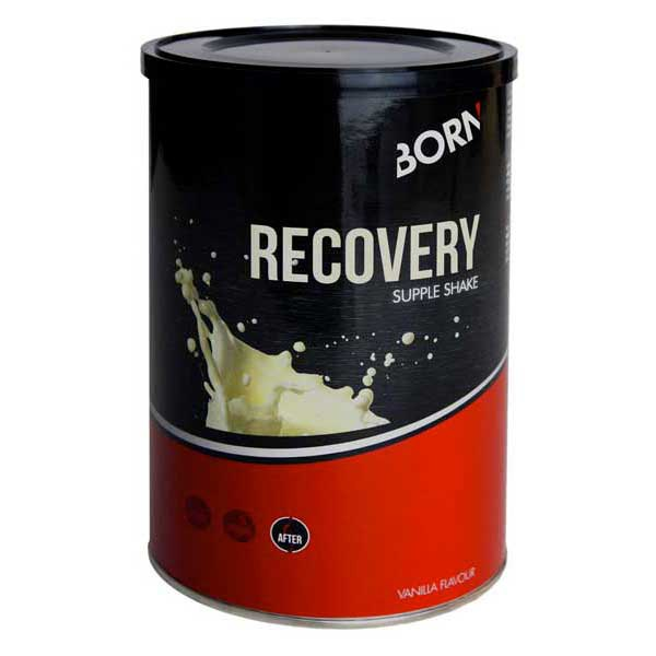 Born Recovery Supple + 450gr