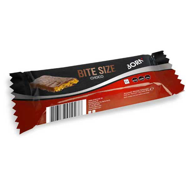 Born Recovery Nuts Bar Box 15 x 48 g