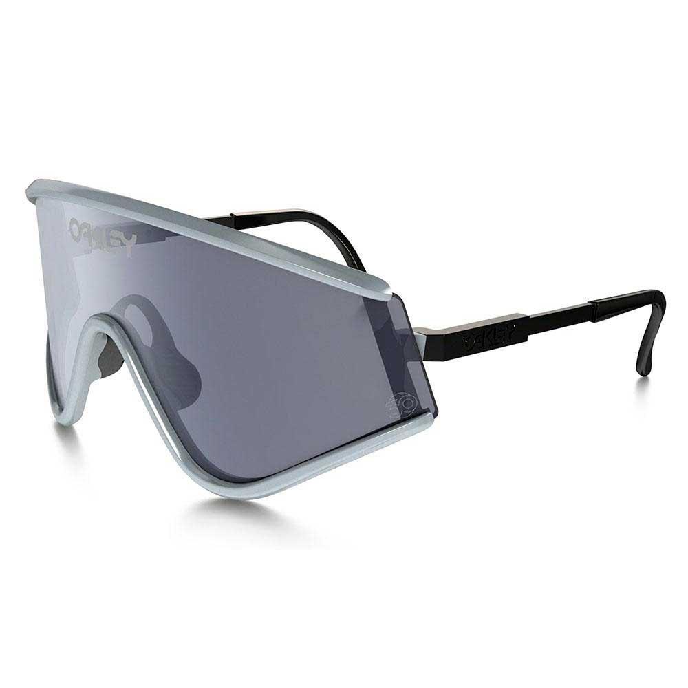 79af5f4ea Oakley Eyeshade w/ Grey kjøp og tilbud, Bikeinn Solbriller