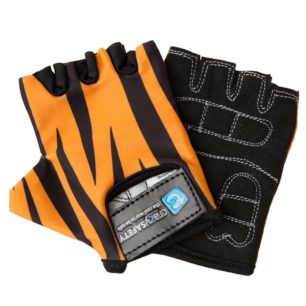 Crazy safety Tiger Gloves