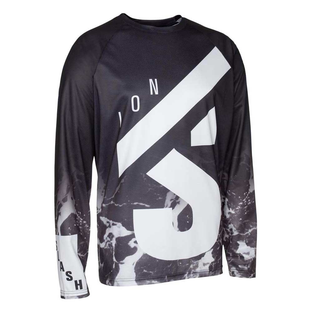 Ion Voltage Long Sleeve Tee