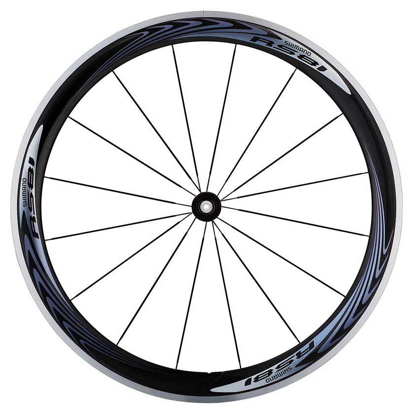 Shimano RS81 C50 Clincher 11 Speed (Pair)