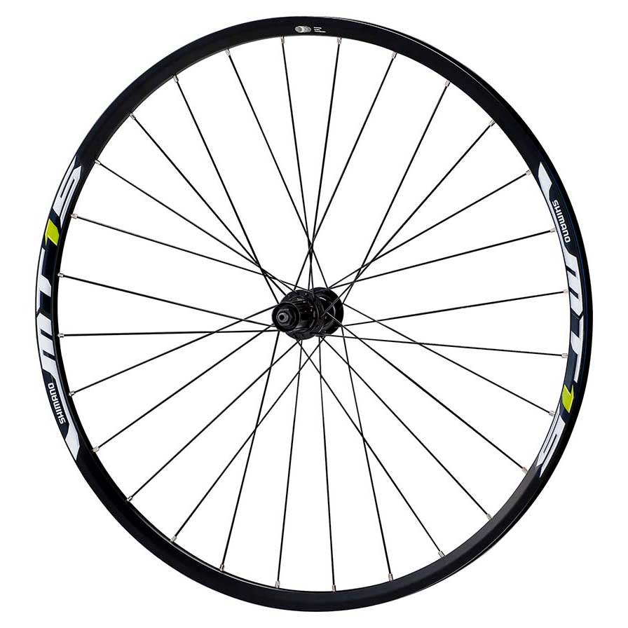 Shimano MT15A Clincher 29 Inches E15/QR (Pair)