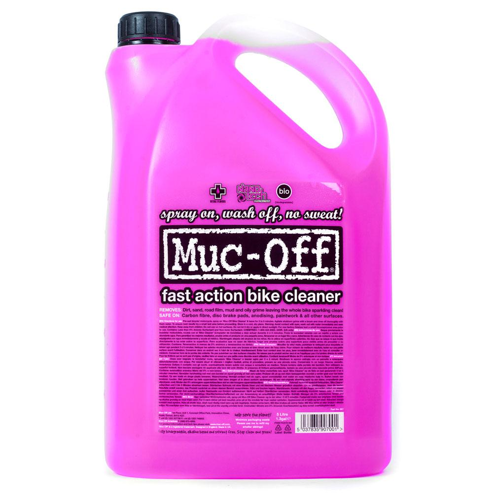 Muc off Cleaner 5 L