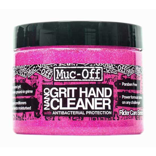 Muc off Cleaner Cream For Hands Nano Gritter