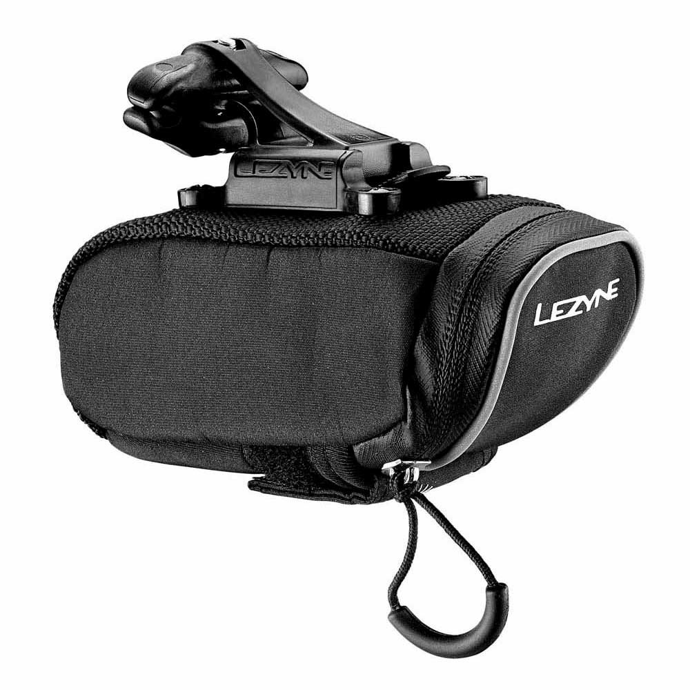 Lezyne Micro Caddy QR - M Matrix Seat-Rail Mount QR Bag Disc. System