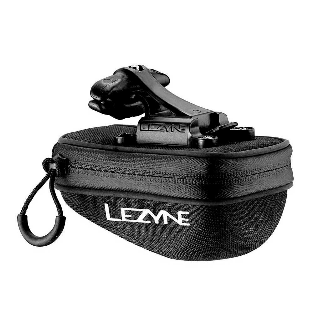 Lezyne Pod Caddy QR - M Eva Molded Bag Matrix Seat QR