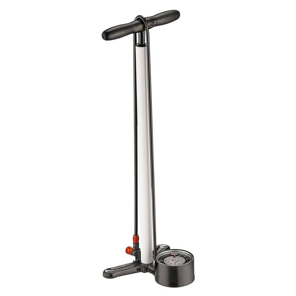 Lezyne Floor Drive 220 psi 3.5 Inches Gauge