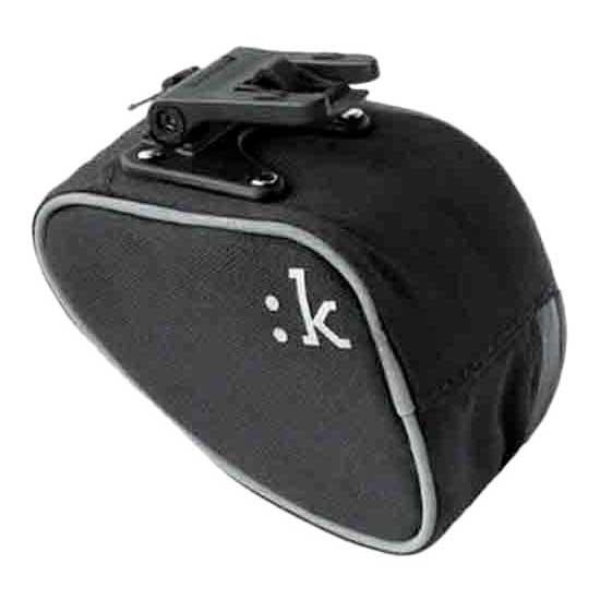 Bolsas bicicleta Fizik Cli:k Small With Ics Clip