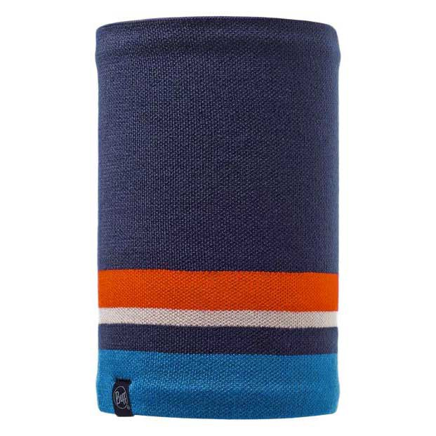 Buff ® Ovel Knitted & Polar Fleece Neckwarmer