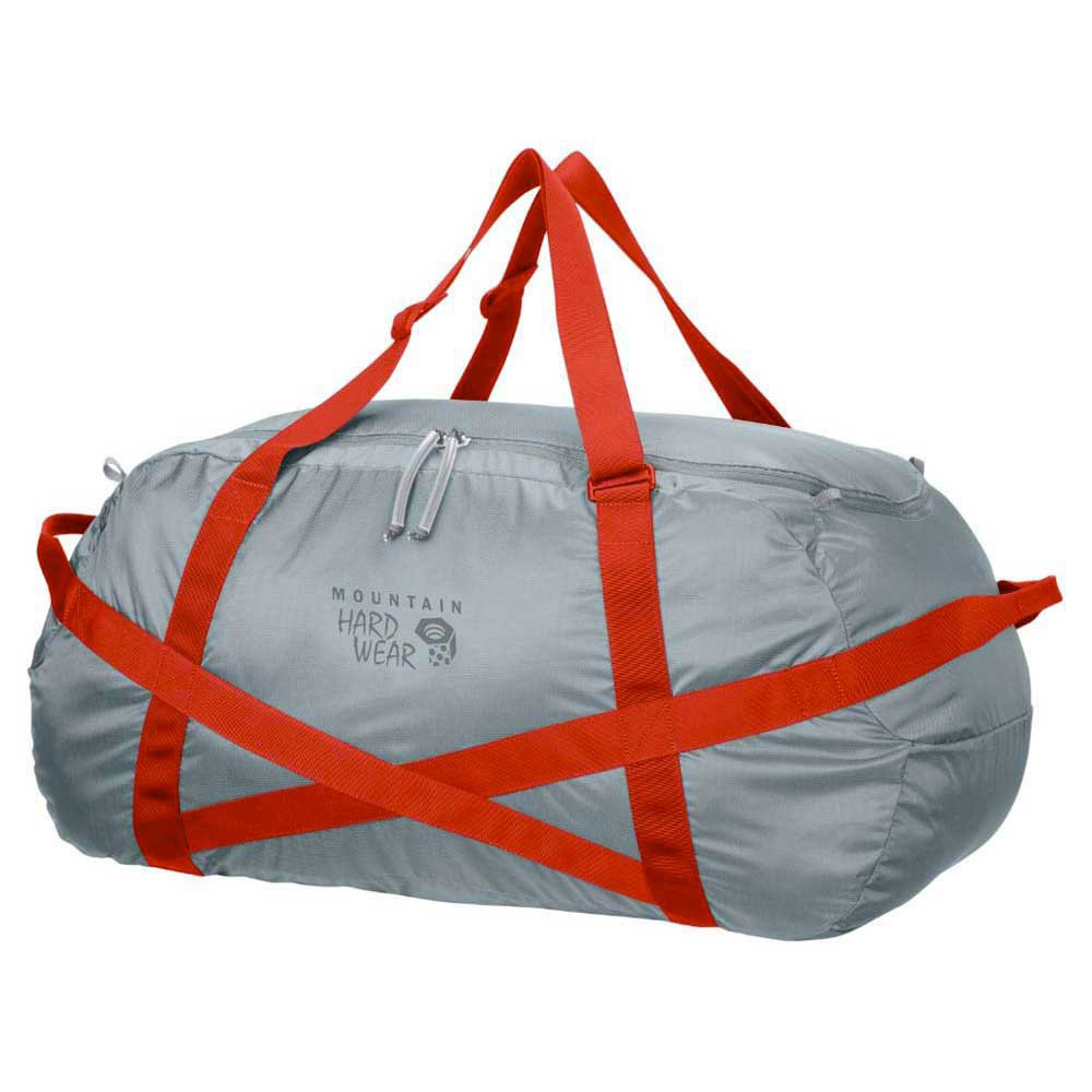 Mountain hard wear Lightweight Exp. Duffle 52L