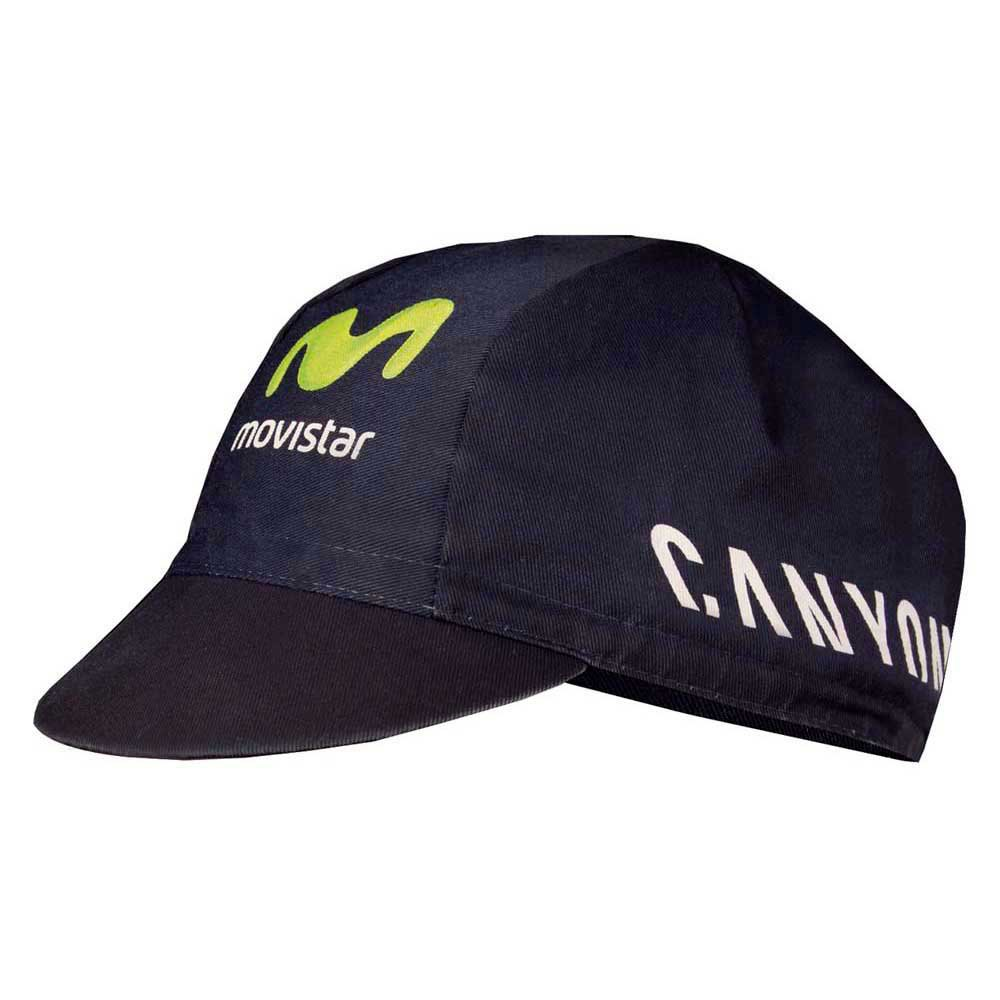 Endura Movistar Cap