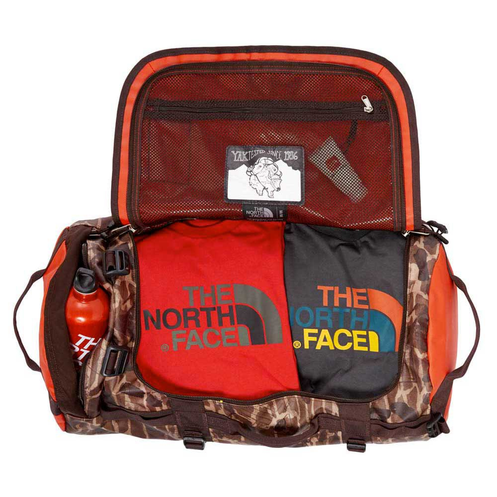 the north face duffel m