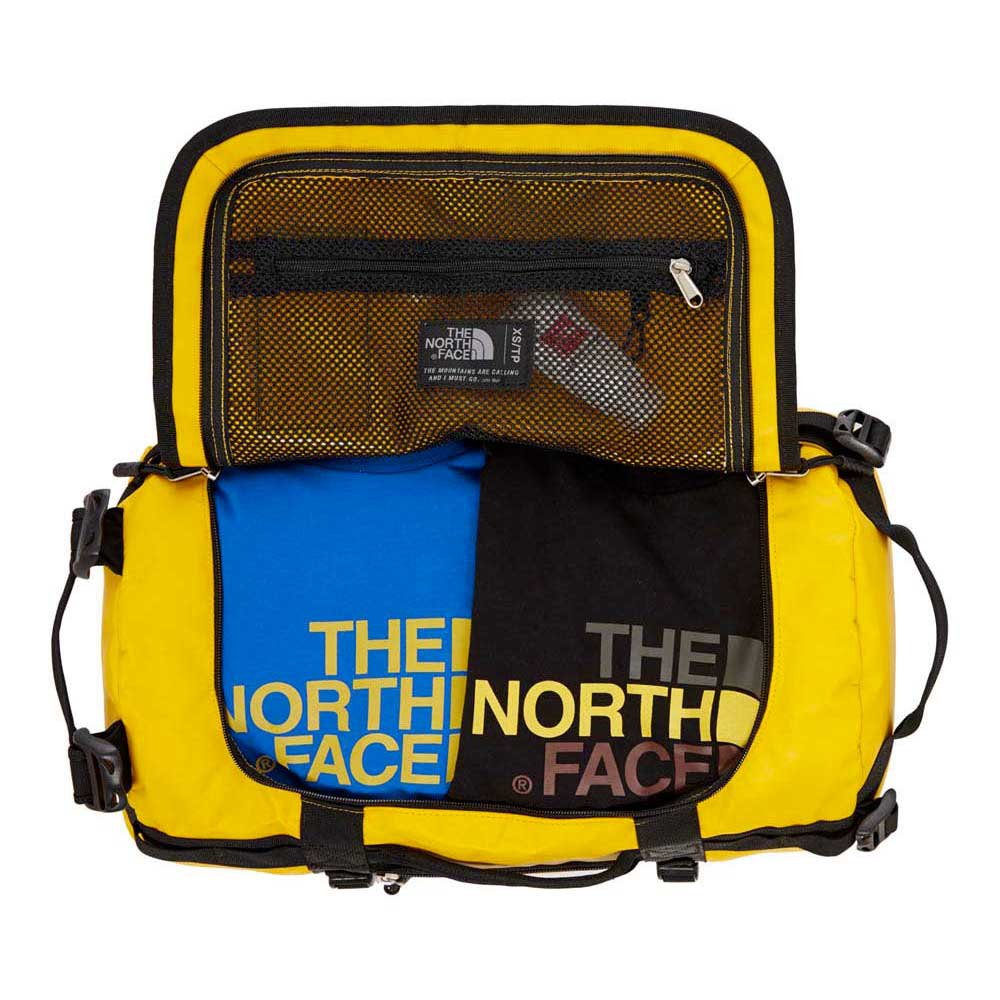 the north face camp base