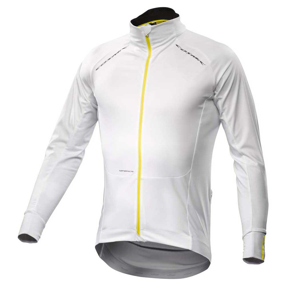 Mavic Cosmic Pro Wind LS Jersey buy and offers on Bikeinn b7ca3ccb4