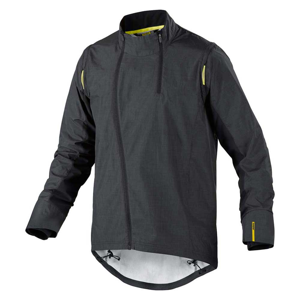 Mavic Crossmax Ultimate Convertible Jacket