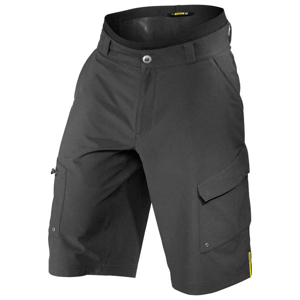 Mavic Crossmax Pro Short Set