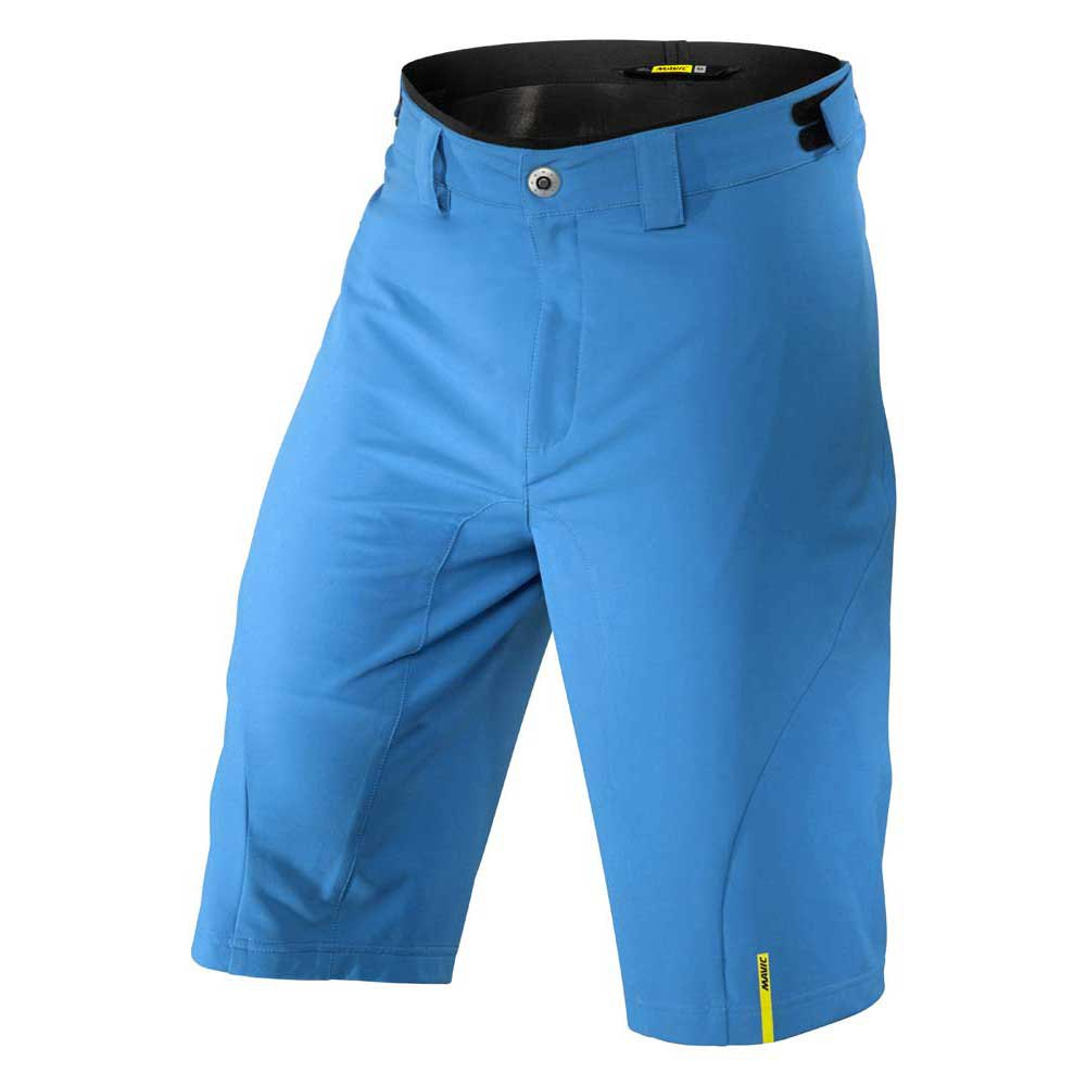 99bf0e9b829d03 Mavic Crossride kurze Hosen Set Blau, Bikeinn
