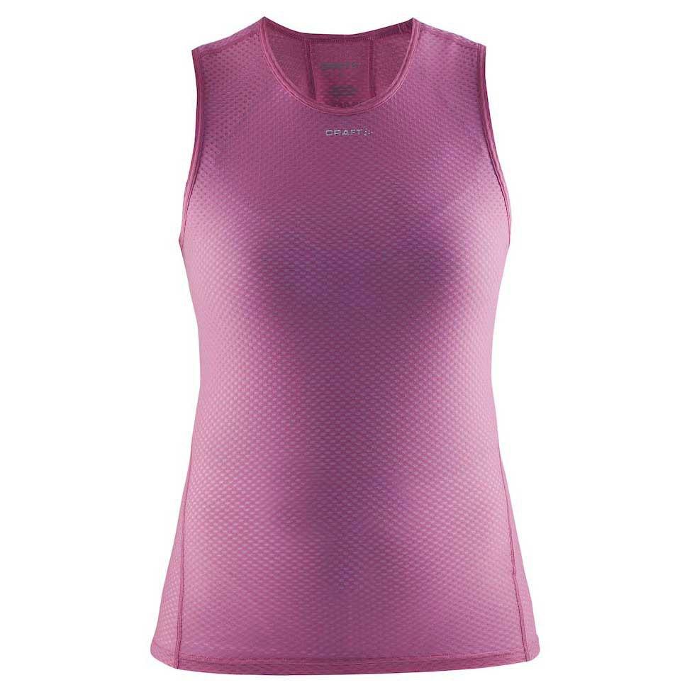 b4bd218b316b6 Craft Cool Mesh Superlight Sleeveless Shirt W