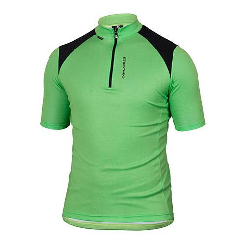 Etxeondo Open Short Sleeves Jersey
