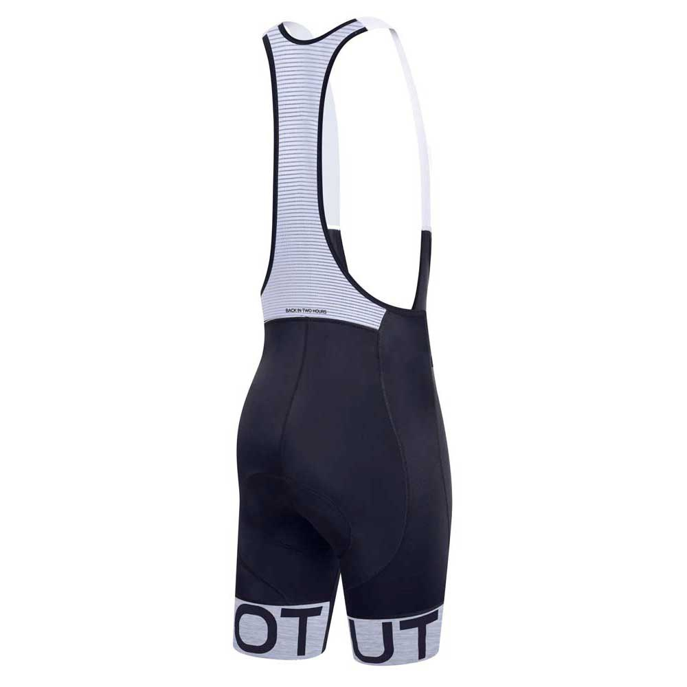 Dotout Stripe Bib Short