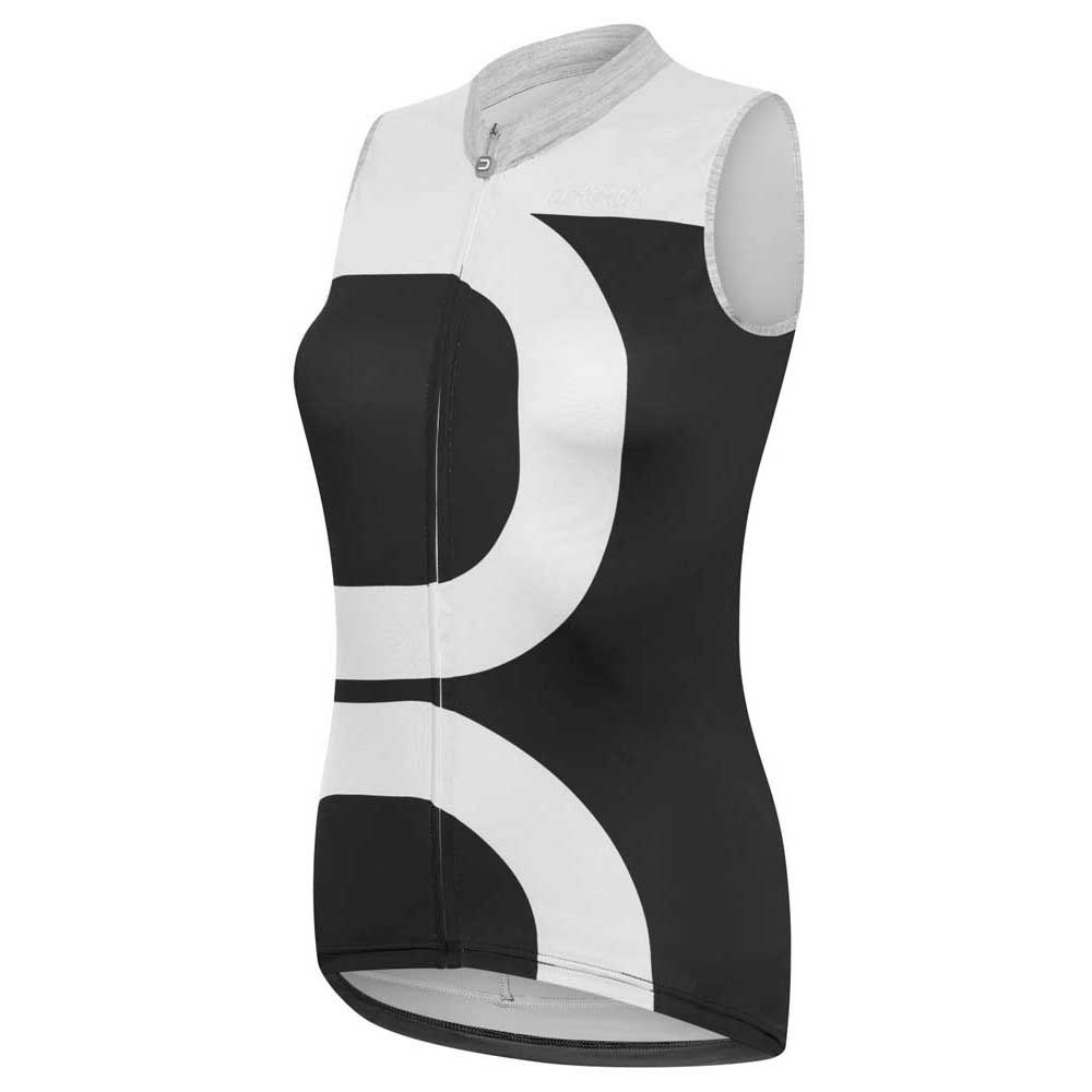 Dotout Up Sleeveless Jersey FZ