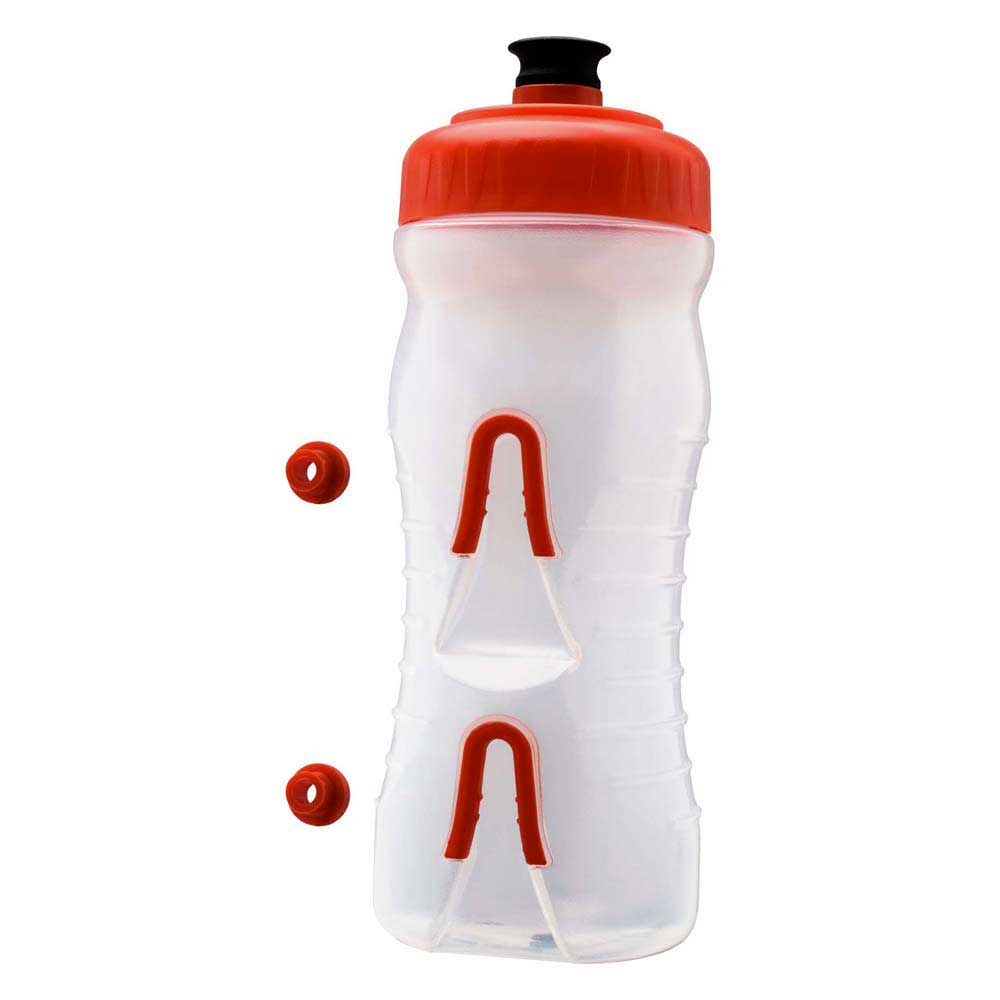 Fabric Water Bottle 600ml